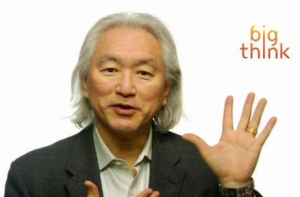 Michio Kaku Big Think