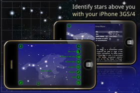 iPhone astronomy