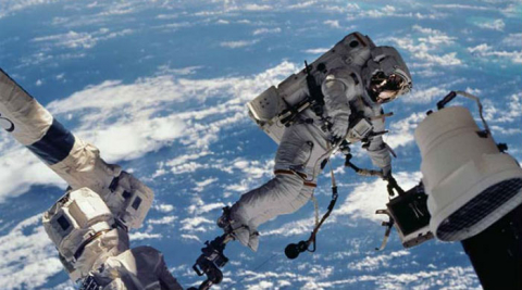 nasa spacewalk 759