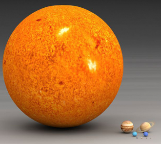 1024px Planets and sun size comparison