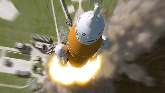 2 NASA begins planning for Orion Spacecraft manned mission