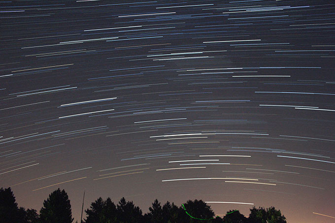 Startrails2 upr men