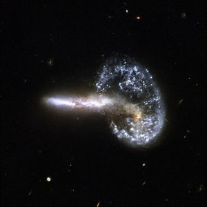 300px Hubble Interacting Galaxy Arp 148 2008 04 24