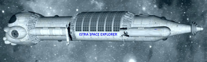 istra space explorer