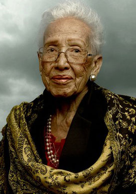 katherine johnson271